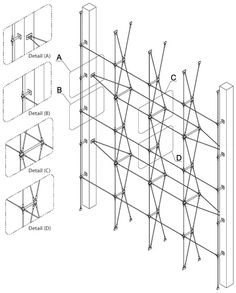 Hollow Metal Door Frame Terminology Diagram, Hollow, Free