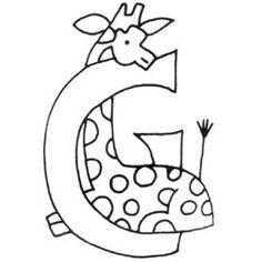 1000+ images about Letras decoradas. on Pinterest