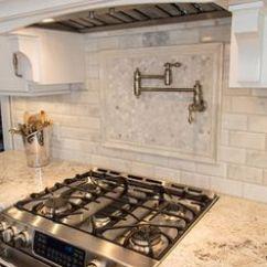 Moen Kitchen Faucets Lowes Grey Granite Sink 1000+ Ideas About Pot Filler On Pinterest | ...