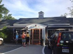Brewster Fish House