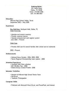 example resume skills - Communication Skills Resume Example