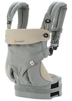 ergobaby all carry positions carrier