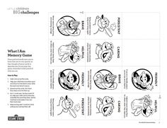Use this Feeling Faces printable as a tool to help