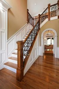 1000+ ideas about Traditional Staircase on Pinterest ...