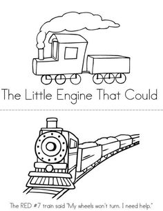 1000+ images about THE LITTLE ENGINE THAT COULD on
