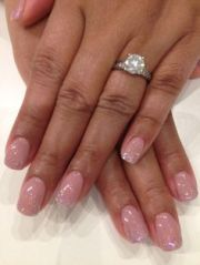 long pointy stiletto nails