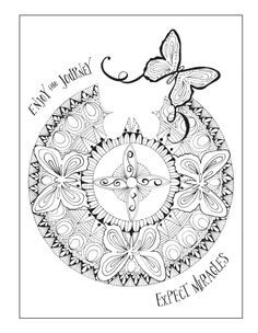 1000+ images about Coloring Pages~Words on Pinterest