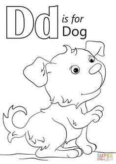 Letter F coloring pages, alphabet coloring pages (F letter