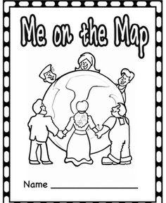 1000+ ideas about Teaching Map Skills on Pinterest
