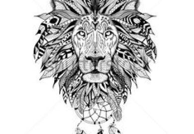 Ideas About Lion Tattoo Design On Pinterest Lion