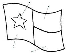 Texas Symbols Packet for kindergarten and 1st grade Social