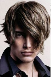 mens long hairstyles 2017 fine