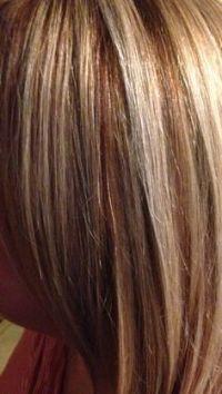 1000+ images about Hair color foils on Pinterest ...