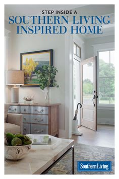 Southern Living Insp