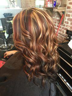 hårfarve hårfarve pinterest blondiner