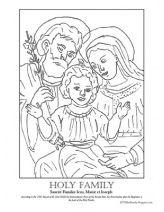 Saint joseph, Holy family and Saints on Pinterest