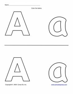 Letter b, Letters and Templates on Pinterest