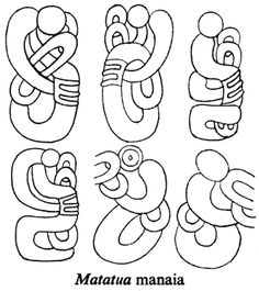1000+ images about Maori bone carvings on Pinterest