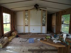How To Remodel A Mobile Home On A Budget Q How To Remodel A Mobile