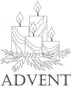 "Search Results for ""Advent Candles Coloring Sheet"