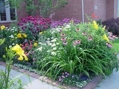 Perennial Landscape Design Ideas Google Search Garden