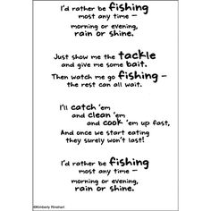 Fishing In Heaven Quotes. QuotesGram