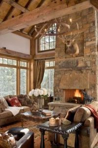 1000+ images about Living Room Ideas on Pinterest | Deer ...