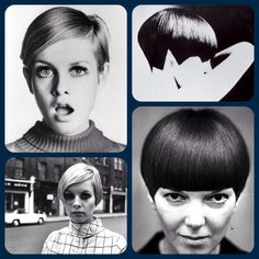 HairStyle Northern Soul MOD Scooter Pinterest Hairstyles