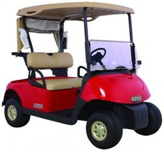 Club Car Light Wiring Diagram on 36v electric golf cart wiring diagram  | Yamaha | Pinterest