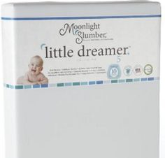 100 Breathable Top 10 Best Baby Mattress Reviews Goods Pinterest And Cribs