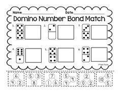 1st grade, 2nd grade Math Worksheets: Reading tally charts