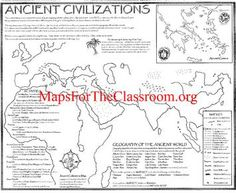 6th Grade Social Studies Textbook Ancient Civilizations