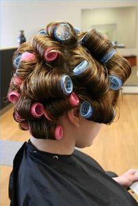 1000 ideas about velcro hair rollers on pinterest hair roller rollers for hair and hair curler