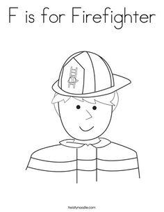 Fire trucks, Worksheets and Trucks on Pinterest