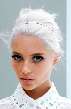 1000 images about hair on pinterest white hair blonde hair and blondes