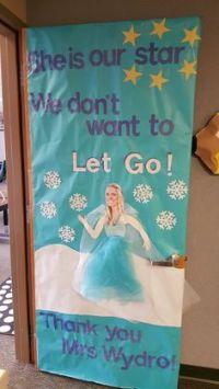 1000+ images about Door decor on Pinterest | Teacher ...