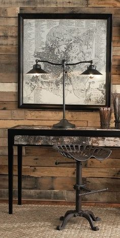 1000 Images About Industrial Chic On Pinterest