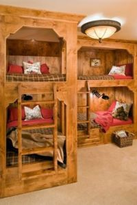 1000+ images about Bunk Beds, Hanging Beds.... on ...