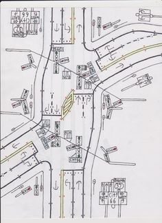 1000+ images about Road Drawings Stuff on Pinterest