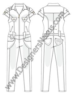 1000+ images about flat fashion and techicla sketch on