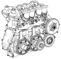 Engine, Mazda and Be ready on Pinterest