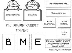 1000+ images about Elementary Reading on Pinterest