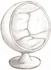 1000+ images about furniture sketch on Pinterest | Teak ...