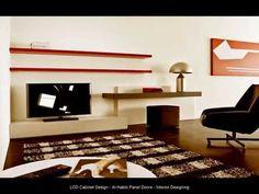 Glossy Kitchen Cabinet Design Home Interiors Ipc430 High