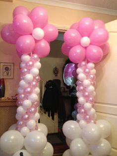 Balloons Without Helium Globos On Pinterest Balloon