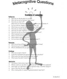 1000+ images about Metacognition on Pinterest