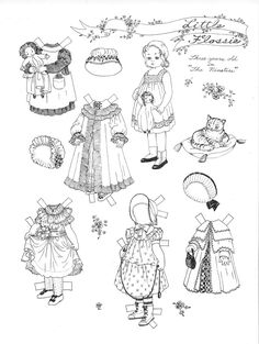 adult victorian coloring pages on Pinterest