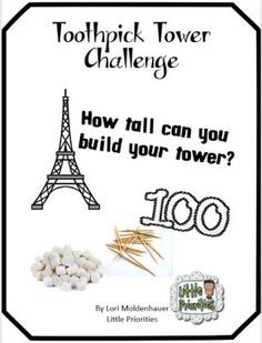 1000+ ideas about Marshmallow Challenge on Pinterest