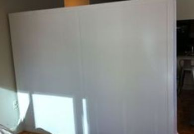Temporary Wall Divider On Pinterest