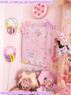 Room Background Kawaii 3